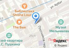 Компания «Mebelko» на карте