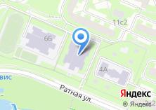 Компания «Центр образования №1613» на карте