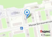 Компания «MELT SHOP» на карте