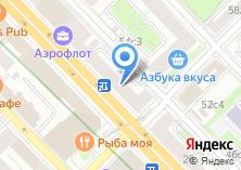 Компания «Шоколадное Искушение» на карте