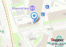 Компания «СтройПоставка» на карте