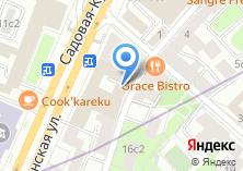 Компания «Протос Экспертиза» на карте