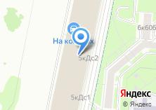 Компания «СпецАвтоМеханика» на карте