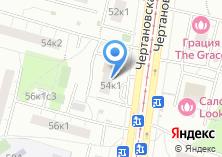 Компания «Мастерская по ремонту одежды на Чертановской» на карте