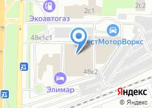 Компания «Tiko-Shka» на карте