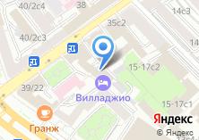 Компания «ДенталСкан» на карте