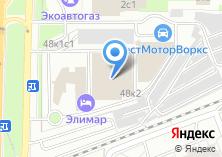 Компания «Сантехника 5» на карте