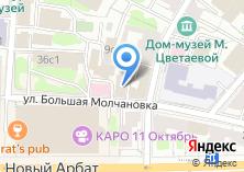 Компания «Вк Энтерпрайс» на карте