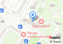 Компания «Тарлин» на карте