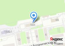 Компания «Московский городской фонд поддержки школьного книгоиздания» на карте