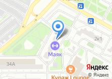 Компания «Промвентиляция» на карте