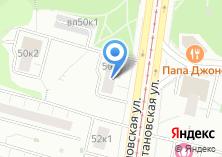 Компания «Юрьев День» на карте