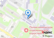 Компания «ТулГУ» на карте
