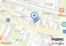 Компания «РусПринтСервис» на карте
