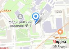 Компания «ВашНасос.ру» на карте