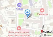 Компания «Tech-market.ru» на карте