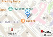 Компания «ГРУППА НВ ДЕЛОВОЙ ТУРИЗМ» на карте