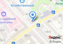 Компания «Десантник» на карте