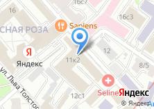 Компания «404.su» на карте