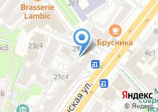 Компания «Авангард-Менеджмент» на карте