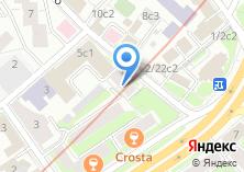 Компания «Юрьева Р.Х» на карте