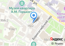 Компания «МАРГУЛЯН И КОВАЛЕВ» на карте