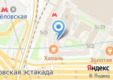 Компания «Путь к здоровью» на карте