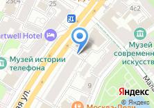 Компания «Идеал Лук» на карте