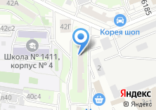 Компания «Newмишка» на карте