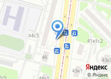 Компания «Магазин фруктов и овощей на Чертановской» на карте