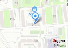 Компания «Молочно-раздаточный пункт №2» на карте