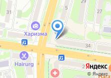 Компания «СтройКомпания71» на карте