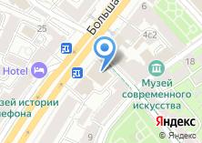 Компания «RS Platou многопрофильная компания» на карте