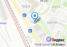 Компания «Сmyk» на карте