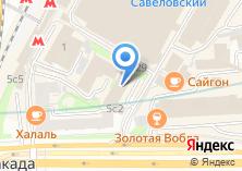 Компания «Ай Би Эс-Т» на карте