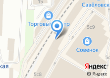 Компания «Магазин цифровой техники» на карте