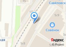 Компания «Kaskoinsur» на карте