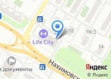 Компания «Магазин сыров» на карте