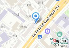 Компания «Книга и ремесло» на карте