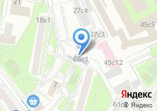 Компания «Psybook.ru» на карте