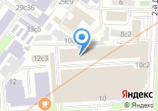 Компания «КонстантаКрис» на карте