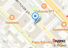 Компания «ШЕЛТИК» на карте
