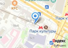 Компания «ПСИ» на карте