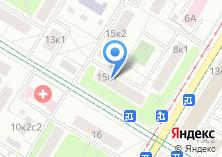 Компания «Клк-Инвест» на карте