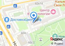 Компания «Детский сад №2106» на карте
