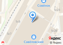 Компания «GOODMOBILES» на карте