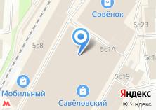 Компания «LEDPremium» на карте