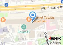 Компания «Фирма и Кредо» на карте