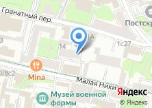 Компания «Два шва» на карте