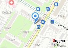 Компания «Автостоянка №49/2» на карте